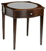 Hekman Lamp Table - CHK1122