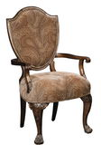 Hekman Arm Chair - CHK1182
