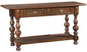 Hekman Villa Valencia Sofa Table - CHK1272