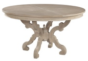 Hekman Baroque Round Dining Table - CHK3340