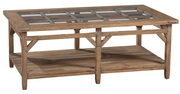 Hekman Primitive Coffee Table