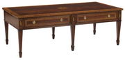 Hekman Copley Place Storage Coffee Table - CHK1425