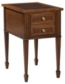 Hekman Copley Place Chairside Table - CHK1434