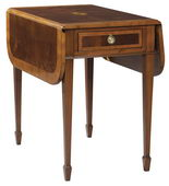 Hekman Copley Place Pembroke Table - CHK1440