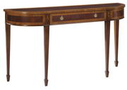 Hekman Copley Place Sofa Table - CHK1446