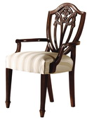 Hekman Arm Chair - CHK3103