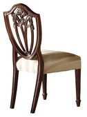 Hekman Side Chair - CHK3106