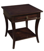 Hekman End Table - CHK3118