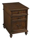 Hekman Rectangular Chairside Chest - CHK3196