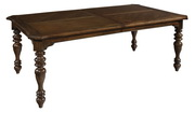 Hekman Rectanguar Dining Table - CHK3211