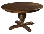 Hekman Round Dining Table - CHK3214