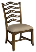 Hekman Small Slat Side Chair - CHK3220