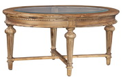 Hekman Small Coffee Table - CHK3256
