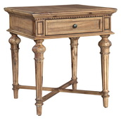 Hekman End Table - CHK3265