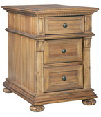 Hekman Chairside Chest - CHK3268