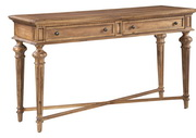 Hekman Sofa Table - CHK3271