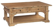 Hekman Coffee Table - CHK3274