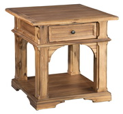 Hekman End Table - CHK3277