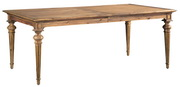 Hekman Rectangle Dining Table - CHK3283