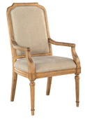 Hekman Arm Chair Upholstered - CHK3292