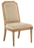Hekman Side Chair Upholstered - CHK3295