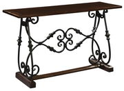 Hekman Gothic Console Table - CHK1476