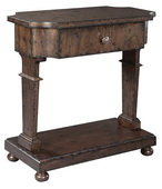 Hekman Accent Table W Drawer - CHK3382