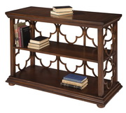 Hekman Console Table Bookcase - CHK3391