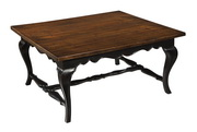 Hekman French Coffee Table - CHK1485