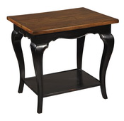 Hekman French End Table - CHK1488