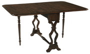 Hekman Drop Leaf Table - CHK3424