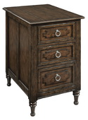 Hekman Chairside Chest - CHK3433