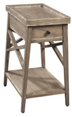 Hekman Drinks Table With Drawer - CHK3448
