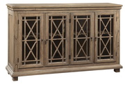 Hekman Casual Entertainment Center - CHK3475
