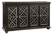 Hekman Transitional Entertainment Center - CHK3478