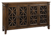 Hekman Traditional Entertainment Center - CHK3481