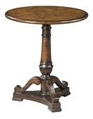 Hekman Lamp Table - CHK3496