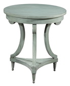 Hekman Lamp Table - CHK3502