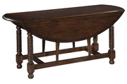 Hekman Console Drop Leaf Table - CHK3529