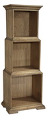 Hekman Decorative Bookcase - CHK3583