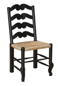 Hekman Side Chair Ladder Back - CHK3589