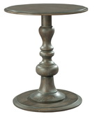 Hekman Round Accent Table - CHK3643