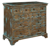 Hekman Old World Chest - CHK3664