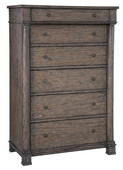 Hekman Tall Chest