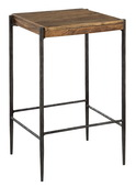 Hekman Counter Stool forged Legs