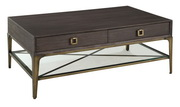 Hekman Rec Coffee Table