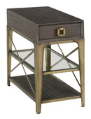 Hekman Chair Side Table