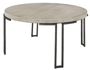 Hekman Round Dining Table