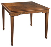 Hekman Game Table