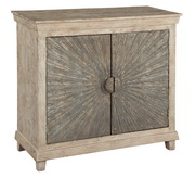 Hekman Door Chest